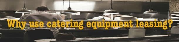 Oak Leasing, the catering equipment leasing specialists