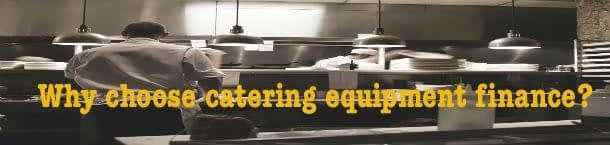 Catering equipment finance specialists Oak Leasing