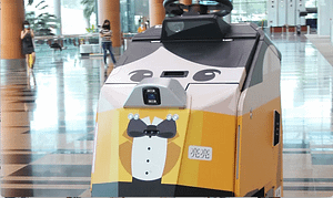 Gaussian Robotics Equipment Lease Plan
